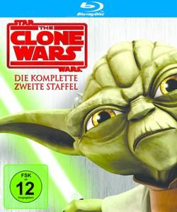 Star Wars: Clone Wars Staffel 2 (Article no. 90396336) - Picture #1
