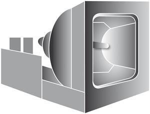 Acer EC.K3000.001 Projektorlampe (Article no. 90396410) - Picture #1