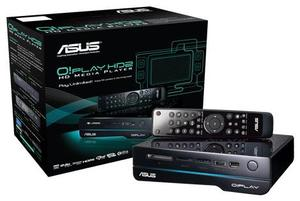 Asus O!Play HD2 1080p, HDMI, Composite, Komponent (YUV), (Article no. 90396725) - Picture #3