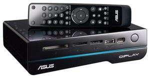 ASUS O!Play HD2 1080p, HDMI, Composite, Komponent (YUV), (Article no. 90425230) - Picture #1