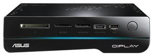 ASUS O!Play HD2 1080p, HDMI, Composite, Komponent (YUV), (Article no. 90425230) - Picture #2