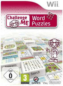 Challenge Me: Word Puzzles (Article no. 90396746) - Picture #1