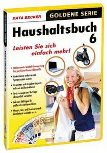 Haushaltsbuch 6 Deutsche Version (Article no. 90396778) - Picture #1