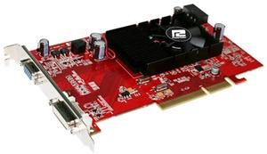 Powercolor Radeon HD3450 512MB (Article no. 90397202) - Picture #2