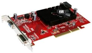 Powercolor Radeon HD3450 512MB (Article no. 90397202) - Picture #1