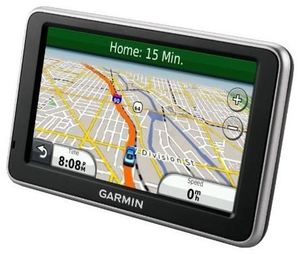 Garmin nvi 2360LT Europa (item no. 90397402) - Picture #4