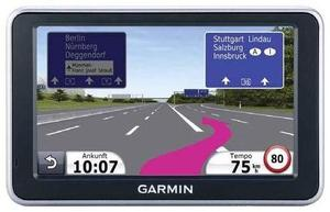 Garmin nüvi 2360LT Europa 10.9cm Display, Navteq Traffic (TMCpro), (Article no. 90397402) - Picture #5