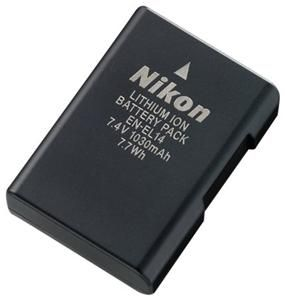 Nikon EN-EL14 Li-Ion Akku (Article no. 90397680) - Picture #2