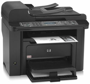 HP Laserjet Pro M1536DNF MFP (item no. 90397939) - Picture #2