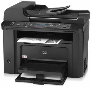 HP Laserjet Pro M1536DNF MFP (item no. 90397939) - Picture #3
