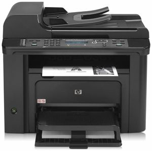 HP Laserjet Pro M1536DNF MFP (item no. 90397939) - Picture #1