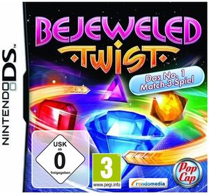 Bejeweled Twist (Art.-Nr. 90398067) - Bild #1