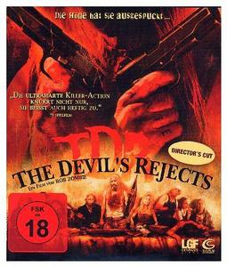 Devil´s Rejects, The , (Article no. 90398111) - Picture #2