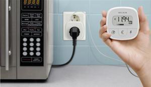 Belkin Conserve Insight Energiekosten-Messgerät, Anzeige des (Article no. 90398268) - Picture #2