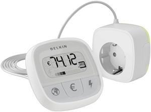 Belkin Conserve Insight Energiekosten-Messgerät, Anzeige des (Article no. 90398268) - Picture #1