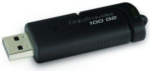 Kingston DataTraveler 100 G2 16GB (Article no. 90398273) - Picture #2