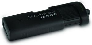 Kingston DataTraveler 100 G2 16GB (Article no. 90398273) - Picture #1