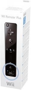 Nintendo Wii Remote Plus schwarz (Article no. 90398321) - Picture #2