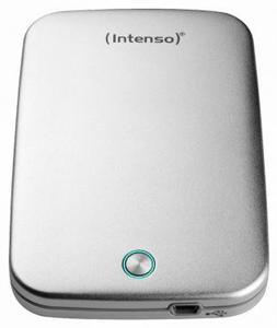Intenso Memory Board 500GB silber 2.5