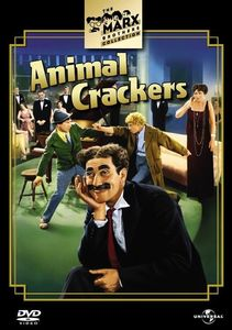 Marx Brothers - Animal Crackers , (Article no. 90398550) - Picture #1