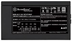 SilverStone Strider ST1000 Plus Series (Article no. 90399197) - Picture #4