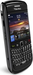 BlackBerry Bold 9780 schwarz (item no. 90399429) - Picture #3