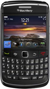 BlackBerry Bold 9780 schwarz (item no. 90399429) - Picture #2