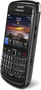 BlackBerry Bold 9780 schwarz (item no. 90399429) - Picture #4