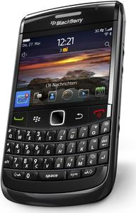 BlackBerry Bold 9780 schwarz (item no. 90399429) - Picture #1