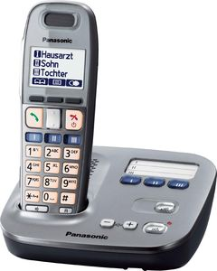 Panasonic KX-TG6571GM (Article no. 90399561) - Picture #3