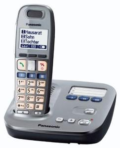Panasonic KX-TG6571GM (Article no. 90399561) - Picture #5