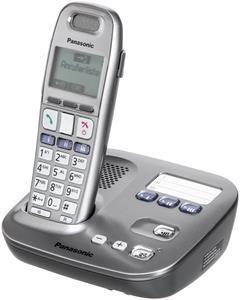 Panasonic KX-TG6571GM (Article no. 90399561) - Picture #1