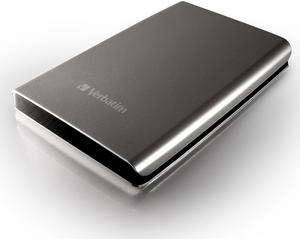 Verbatim Store ´n´ Go 500GB silber (Article no. 90400021) - Picture #1