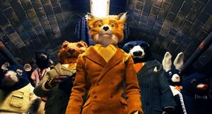 fantastische Mr. Fox, Der (item no. 90400090) - Picture #2