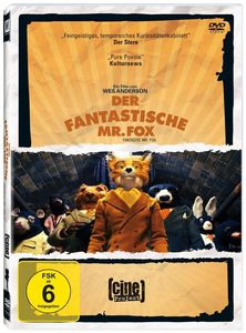 fantastische Mr. Fox, Der (item no. 90400090) - Picture #1