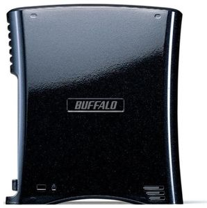 Buffalo LinkStation Pro LS-VL 2TB (Article no. 90400722) - Picture #2