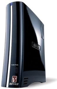 Buffalo LinkStation Pro LS-VL 2TB (Article no. 90400722) - Picture #1