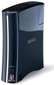 Buffalo LinkStation Pro LS-VL 2TB (Article no. 90400722) - Picture #3