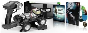 Call of Duty: Black Ops Prestige Edition (item no. 90400742) - Picture #1