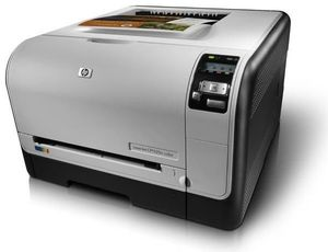 HP Color LaserJet Pro CP1525n 600x600, 600MHz, ARM 1156 Prozessorkern, (Article no. 90400947) - Picture #1