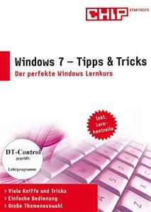 Windows 7 - Tipps & Tricks (Article no. 90401499) - Picture #1