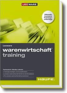Lexware Warenwirtschaft Training Print (Article no. 90402722) - Picture #1