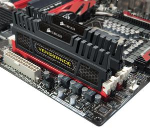 Corsair Vengeance 16GB DDR3 Kit (item no. 90402788) - Picture #3