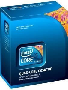 Intel Core i5-2300 Boxed (Article no. 90403754) - Picture #3