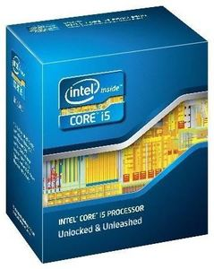 Intel Core i5-2400 Boxed (item no. 90403755) - Picture #2