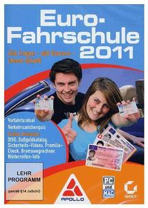 Euro-Fahrschule 2011 PC & Mac (item no. 90404023) - Picture #1