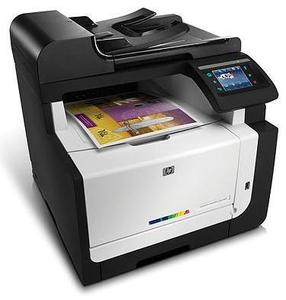 HP Color LaserJet Pro CM1415FNW MFP (Article no. 90404055) - Picture #4
