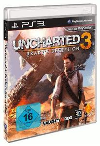 Uncharted 3: Drake´s Deception (Article no. 90404263) - Picture #1