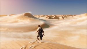 Uncharted 3: Drake´s Deception (Article no. 90404263) - Picture #5