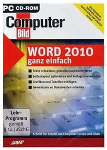 Word 2010 (CD-ROM) (Article no. 90404276) - Picture #1